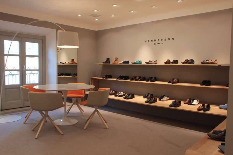 Arredamento interni per privati negozi spazi espositivi for Arredamento interni milano